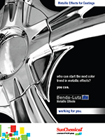 Benda-Lutz Effects Coatings Brochure